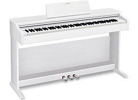Casio AP-270 Hvit Digital Piano