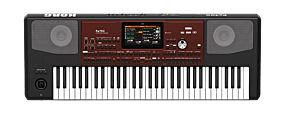 Korg PA-700 Digital Piano