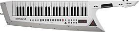 Roland AX-Edge Keytar Hvit