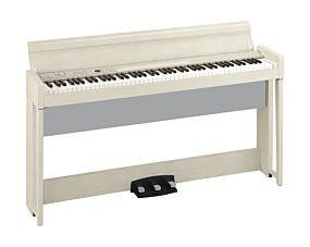 Korg C1 AIR White Ash Digital Piano