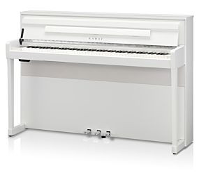 Kawai CA-99 Hvit Digital Piano