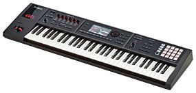 Roland FA-06 Music Workstation