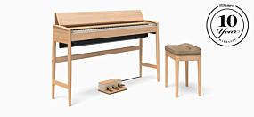 Roland KF-10 Pure Oak Digital Piano