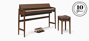 Roland KF-10 Walnut Digital Piano