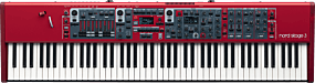 Clavia Nord Stage 3 88 - Stage Piano