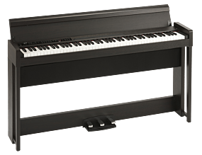 Korg C1 AIR Brown Digital Piano
