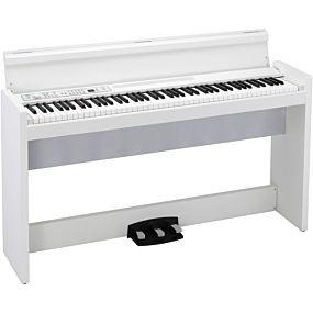 Korg LP-380U Hvit Digital Piano