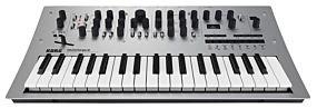 Korg Minilogue Polyphonic Analog Synthesizer