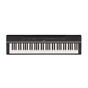 Yamaha P-121 Svart Digital Piano