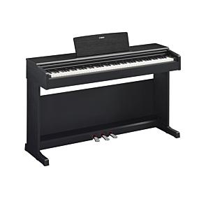 Yamaha YDP-144 Svart Digital Piano
