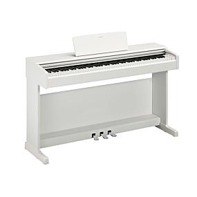 Yamaha YDP-144 Hvit Digital Piano