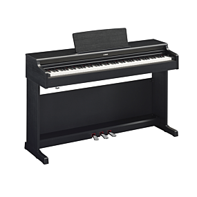 Yamaha YDP-164 Svart Digital Piano