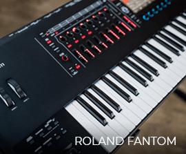 Roland Fantom