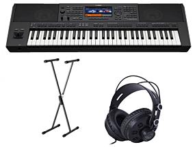 Yamaha PSR-SX900 Arranger Keyboard Paket