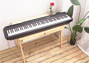 Pearl River P-60 Digital Piano Black
