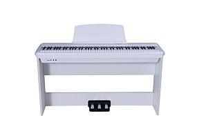 Pearl River P-60 Vit Digital Piano (Incl. stand + 3-pedal)