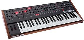 Sequential Prophet 6 Synthesizer