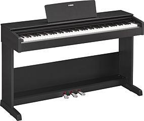 Yamaha YDP-103 Svart Digital Piano