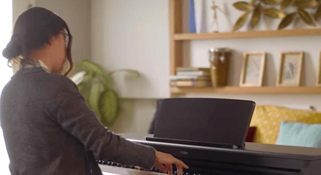 NAMM 2019 Yamahas nya tillägg till Arius-seriens digitala pianon: YDP-144, YDP-164 och YDP-S54
