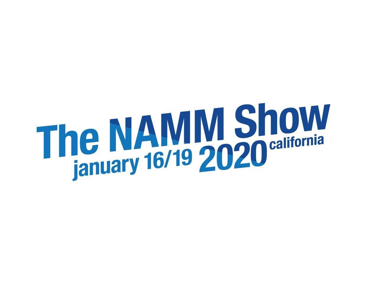 Här är alla NAMM nyheterna 2020
