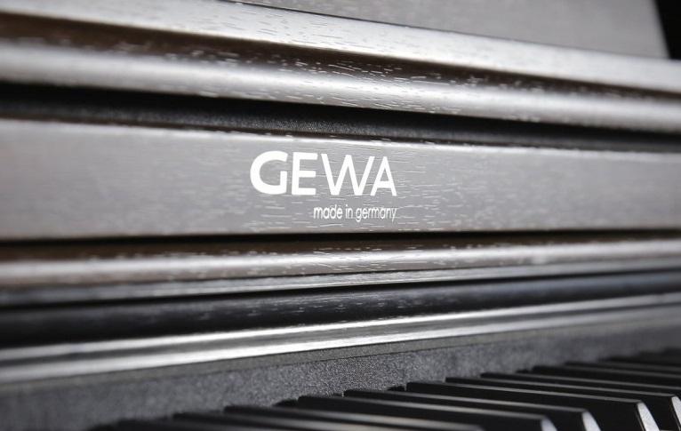 Vi välkomnar GEWA till oss!